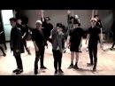 BIGBANG - 뱅뱅뱅BANG BANG BANG DANCE PRACTICE