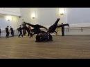 ГААНТ имени Игоря Моисеева.Репетиция программы Класс-концерт «Дорога к танцу». ...