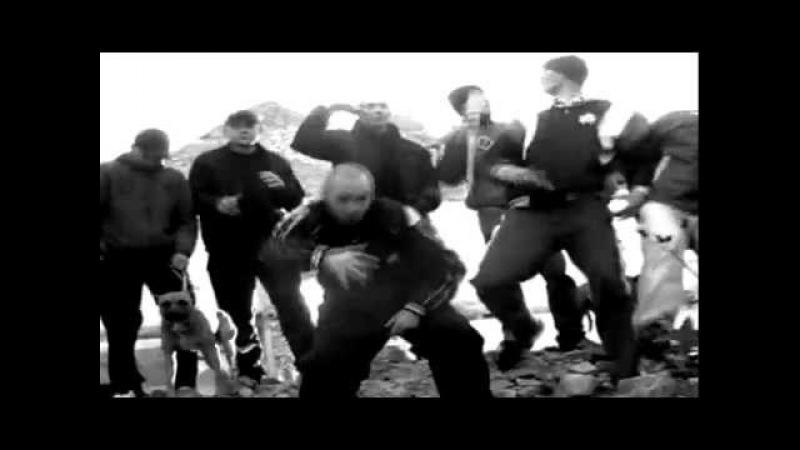Legion CLAN - Получи-ка сука (skit)