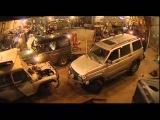 Наши тесты - УАЗ Патриот (UAZ Patriot) дизель, часть 2