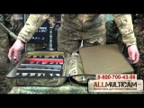 Рюкзак для переноски ГМ 94 (гранатомет)