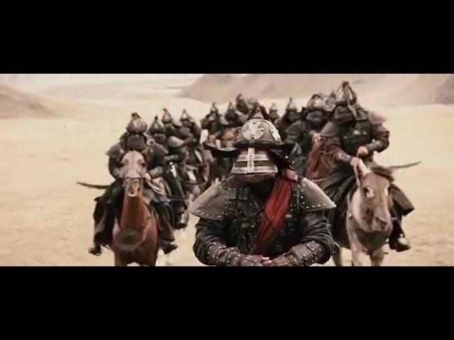 Покинул поле боя смерть Чингиз хан