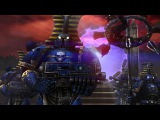 Dawn of War is Not Dead 2 upscaled
