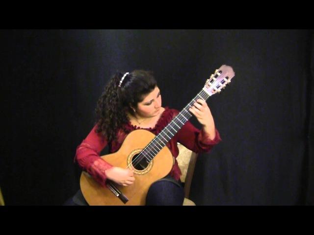La Vida Breve by Manuel De Falla Gohar Vardanyan