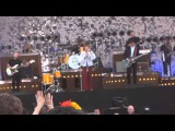 Florence + The Machine - How Big, How Blue, How Beautiful (Live at Governors Ball Festival, New York | 05.06.2015)