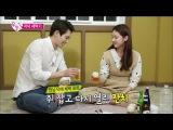【TVPP】Lee Jonghyun(CNBLUE) - Cook and Eat Dinner, 이종현 - 깨소금 들들 볶아 저녁 해먹기 @ We Got Married