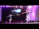 Мельник Саша и Лис Кирилл @ Global Dance Fest 2015 1st place Kids Duo/Trio Rising Hip-Hop
