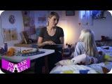 Gute Nacht Lied - Knallerfrauen mit Martina Hill (Колыбельная)