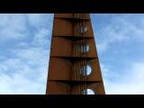 Blackpool High Tide Organ