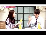 [We got Married4] 우리 결혼했어요 - Jonghyun♡seungyeon, late teens romance! 하이틴 로맨스 찍는 종현선배♡승연ȥ