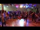 One Step 3 - Hip-Hop. Дарья Чермянина и Катя Королькова vs Настя Радаева и Таня Колпащикова