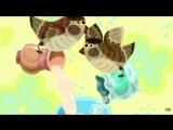 Котяткины мультфильмы - Варись кашка (мультики для самых маленьких)
