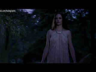 Ева Грин (Eva Green) топлес  в сериале