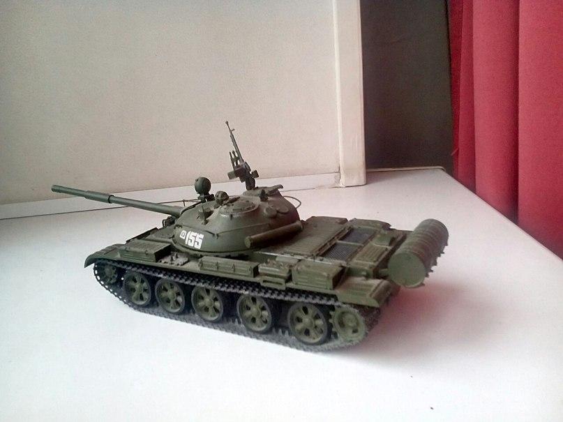 Т-62 Tamiya! Hne3fZdXkcY