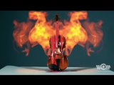 Джиган feat. Стас Михайлов - Любовь-Наркоз (official video)премьера клипа на WOW TV
