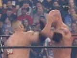 Backlash 2003 - Goldberg vs The Rock
