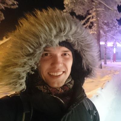 Артём Кулагин