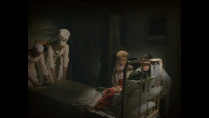 Garth Marenghi's Darkplace - S1E06 - The Creeping Moss From The Shores Of Shuggoth [eng]