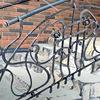Кованые изделия в Перми   Лестницы