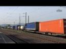 [4K] Zuge - Trains in Koblenz-Ehrenbreitstein Rheinstrecke 02.05.2015