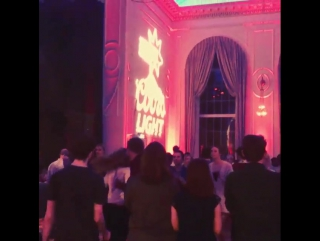 A ceilidh with Karen Gillan is probably the coolest way to spend my (for now) last Saturday night in Edinburgh  #EIFF