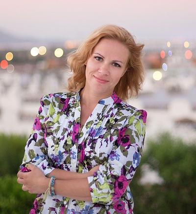 Оксана Гурова