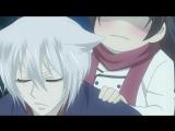 Очень приятно, Бог/ Kami-sama Hajimemashita TV-2-10 серия [Озвучка_ BalFor, Trina_D]