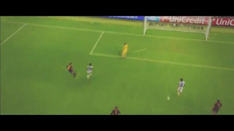 Barcelona winner CL UEFA