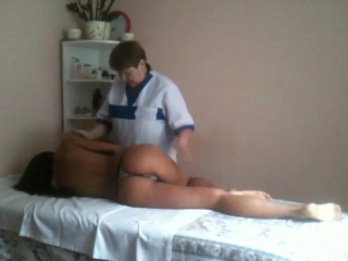 Секс в кабине врача на скрытую камеру