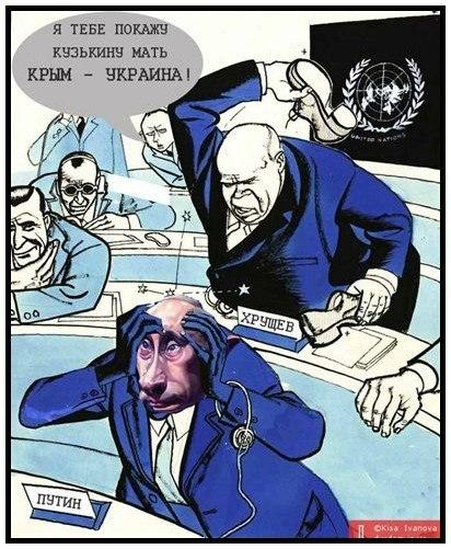Россия не вступит в коалицию во главе с США - МИД РФ - Цензор.НЕТ 7617