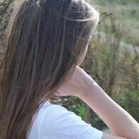 фото девушек без лица 17 лет