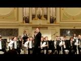 Оркестр баянистов имени П.И.Смирнова
