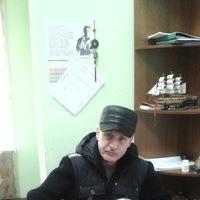 Анкета Сергей Артемов