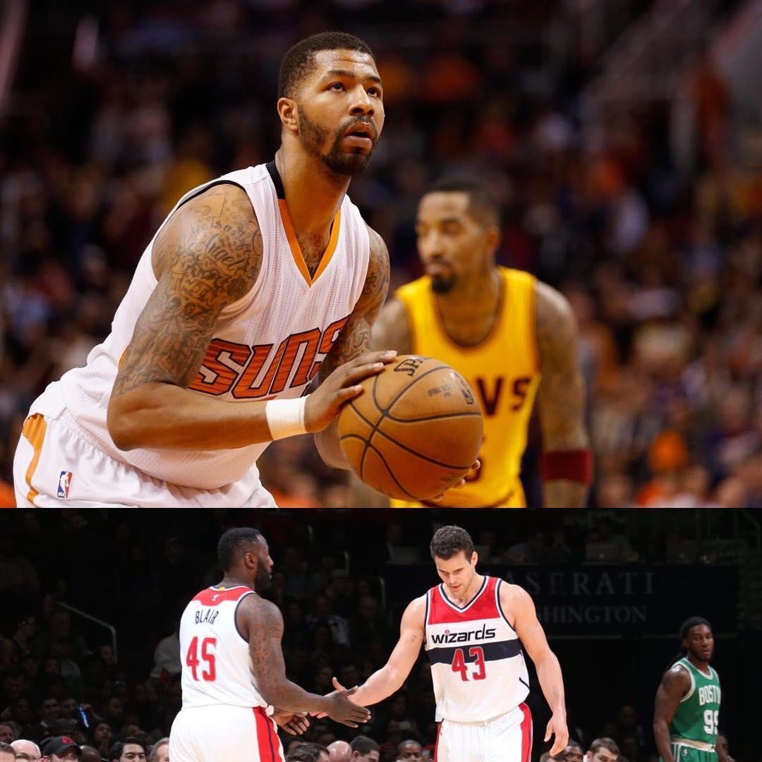 Дедлайн НБА 2016