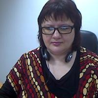 Татьяна Уютнова