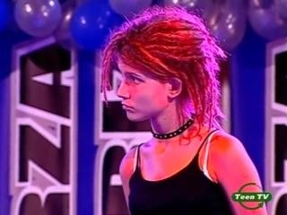 Rebelde Way / Мятежный дух - Танец Пабло и Мариссы (Отрывок)