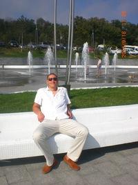 Сергей Латына