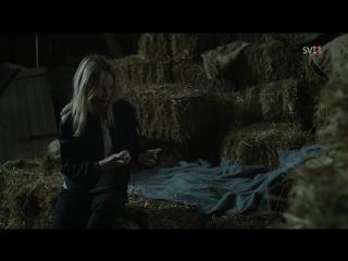 Тайны Сильверхёйда (2015) 1 сезон \ 10 серия