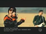 KYOSUKE HIMURO feat. My Chemical Romance (GERARD WAY) - Safe and Sound