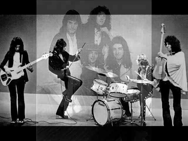 Queen - Nevermore (BBC Session, 1974 - 2011 Remaster)