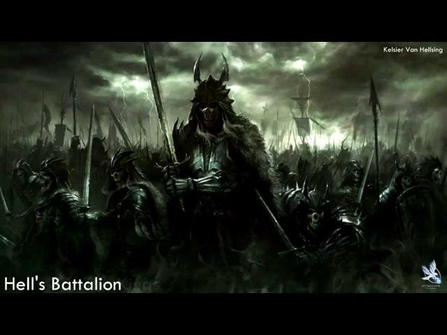 1 Hour | Epic Music | Audiomachine | Desolation and War