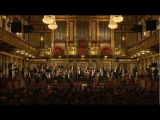 Johannes Brahms -- Hungarian Dance No.5 - Hungarian Symphony Orchestra Budapest