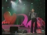Юрий Шатунов - Седая ночь LOVE радио 2001
