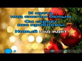Барбарики - Новый год к нам идёт Караоке