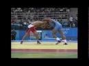 2004 Olympic Games Wrestling FS 96kg Bronze Heydari Alireza IRI Cormier Daniel USA