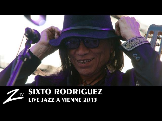 Sixto Rodriguez I Wonder Sugar Man LIVE HD