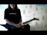 Jackson RR-3 Randy Rhoads Performer Japan 2000s