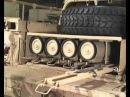 Automated launcher Kvartet (Автомат.пусковая установка Квартет)