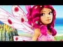 Мия и Я - 1 сезон 12 серия - Недостаток Фадла |  Мультики для детей про эльфов, единорогов