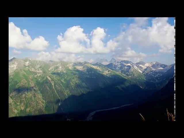 Архыз | Курорты России на Северном Кавказе | danilidi.ru